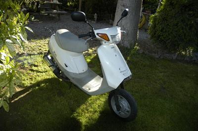 Vendo Ciclomotor Yamaha JOG _dsc8610