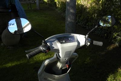 Vendo Ciclomotor Yamaha JOG _dsc8615
