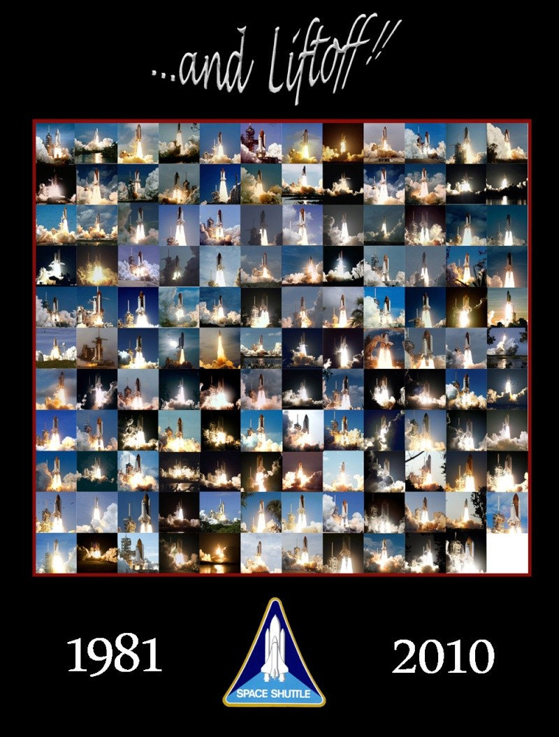 30ème anniversaire de la Navette Spatiale en 2011 - Page 3 Affich19