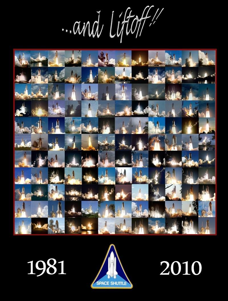30ème anniversaire de la Navette Spatiale en 2011 - Page 5 Affich20