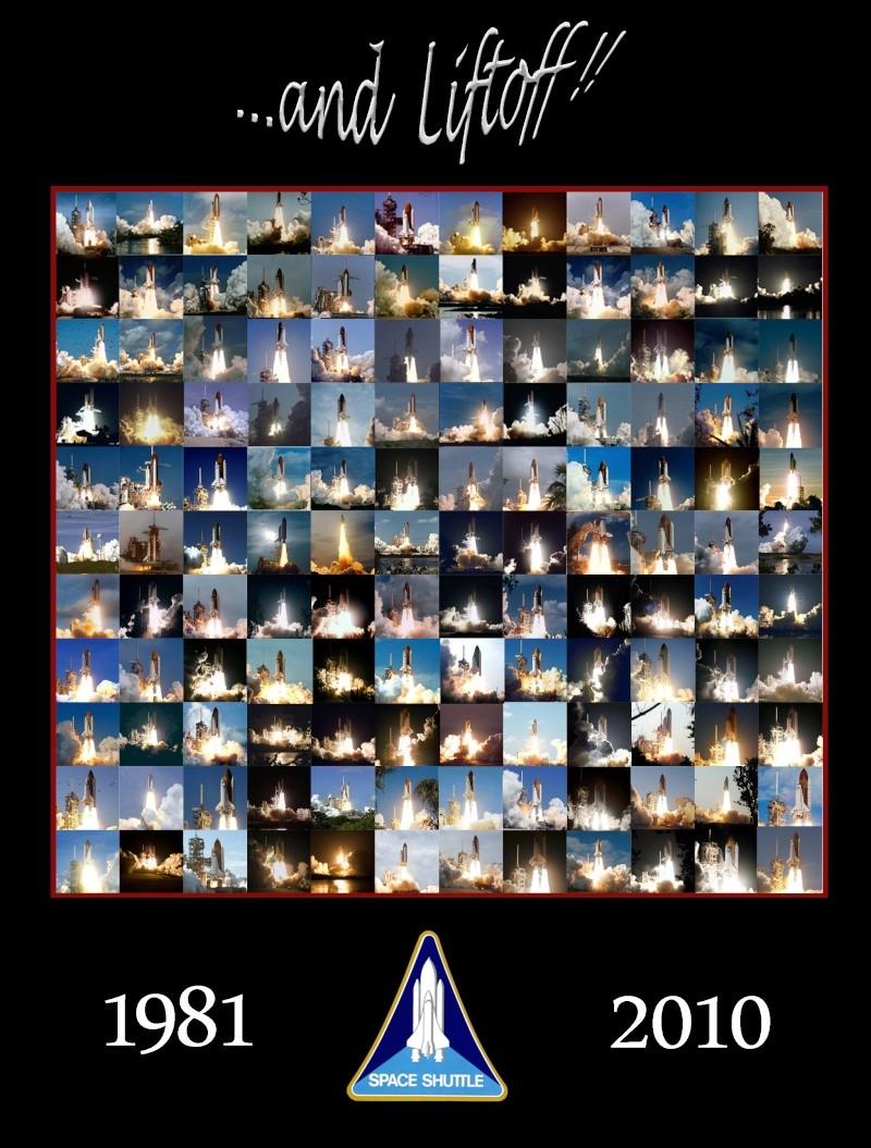 30ème anniversaire de la Navette Spatiale en 2011 - Page 5 Affich21