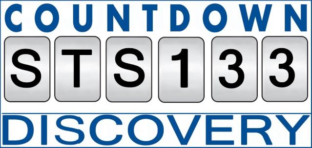 [STS-133] Discovery : Préparatifs (Lancement prévu le 24/02/2011) Countd16