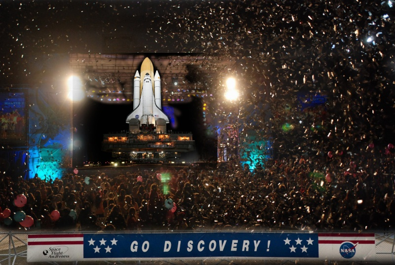 [STS-131] Discovery : préparatifs - Page 9 Le-con11