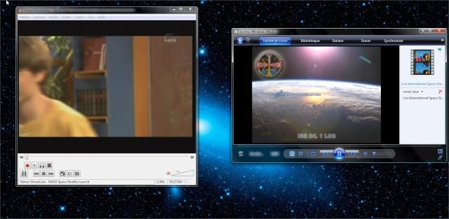 La science à bord de l'ISS - Page 4 Lecteu10