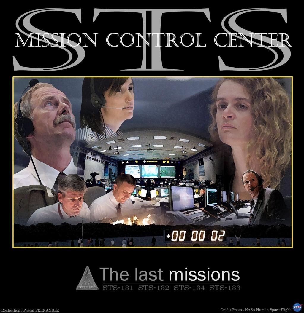 [HS:Espace creations graphique des forumeurs du FCS] Missio14