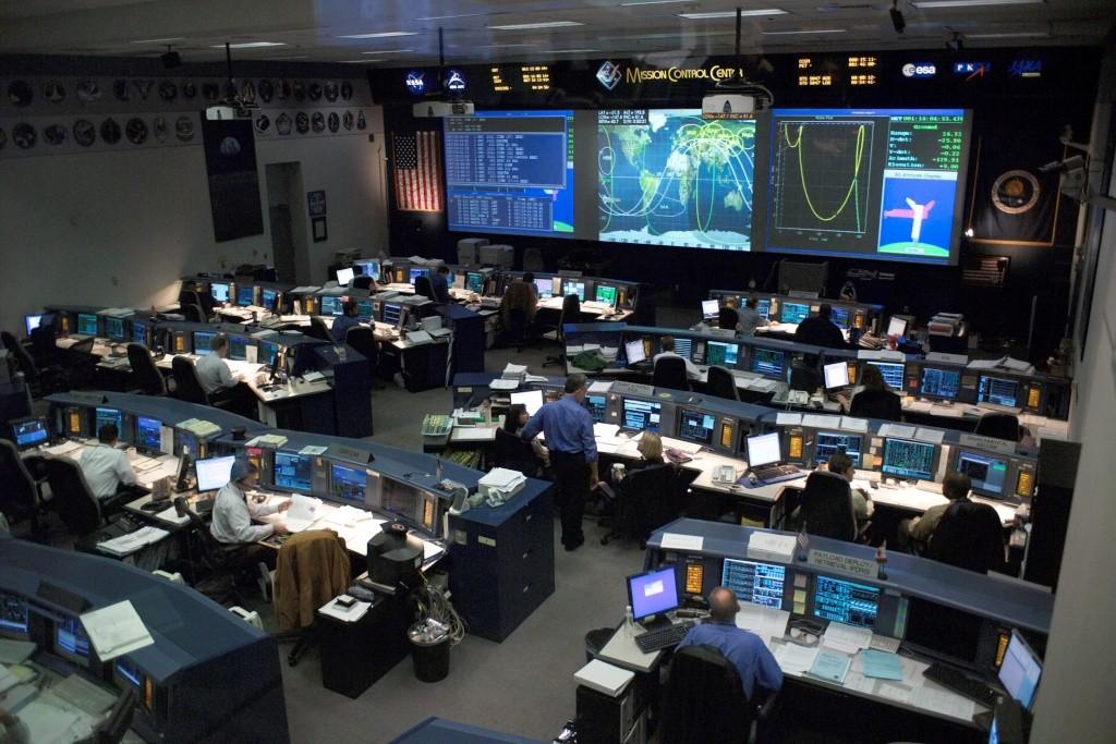 [STS-132] Atlantis : fil dédié à la mission - Page 2 Missio17