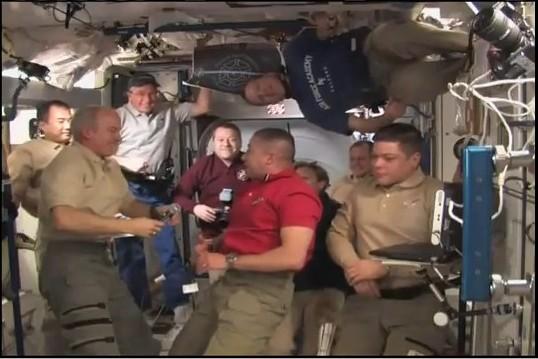 [STS-130] Endeavour : fil dédié au suivi de la mission. - Page 3 Prtscr10