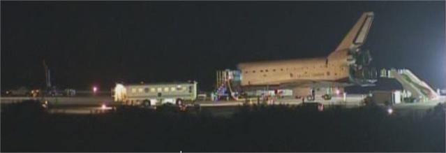 [STS-130] Endeavour : retour sur terre 3h20 GMT le 22/02/201 - Page 8 Sts-1317