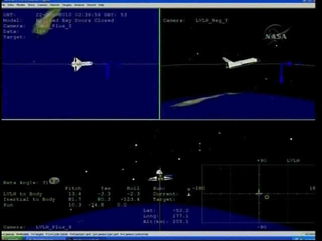 [STS-130] Endeavour : retour sur terre 3h20 GMT le 22/02/201 - Page 6 Vlcsna27