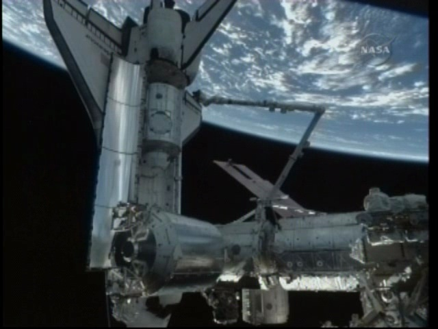 [STS-130] Endeavour : fil dédié au suivi de la mission. - Page 3 Vlcsna32
