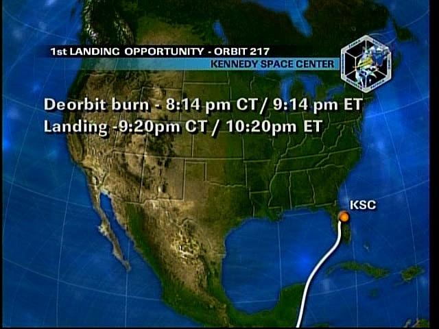 [STS-130] Endeavour : retour sur terre 3h20 GMT le 22/02/201 - Page 5 Vlcsna42