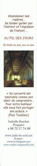 Ecrivains voyageurs 006311