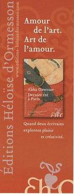 Editions héloïse d'ormesson 012110