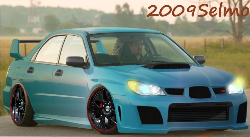 Subaru STI  Subaru10