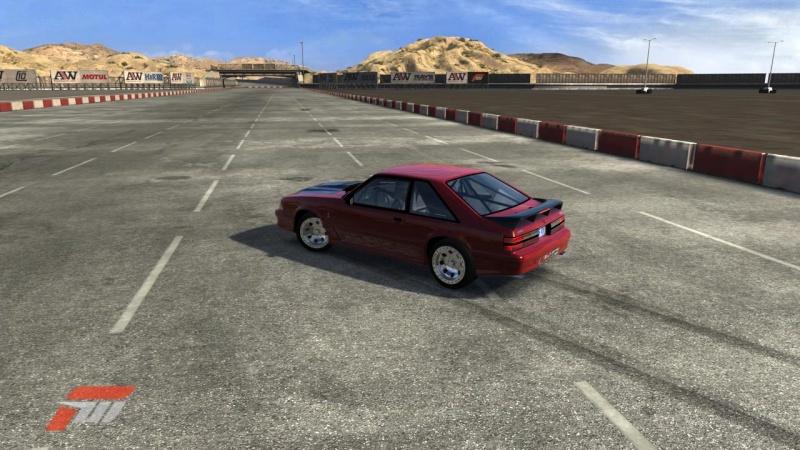Proph's garage Forza216
