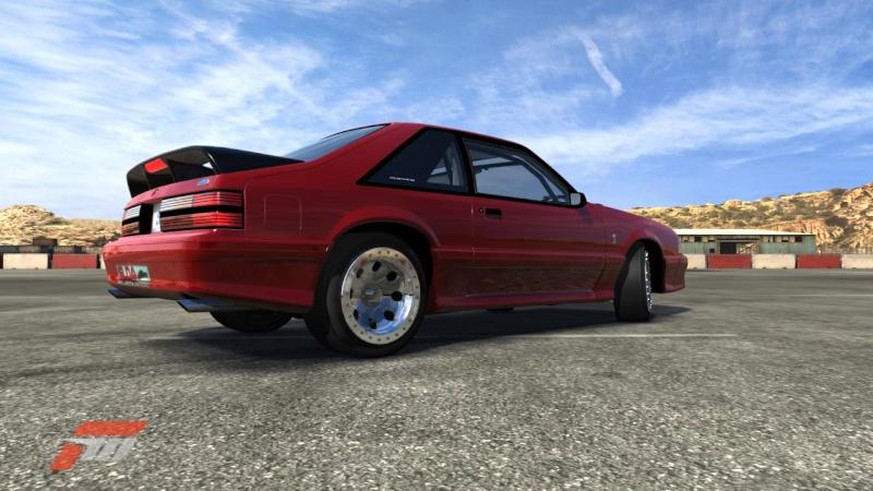 Proph's garage Forza319