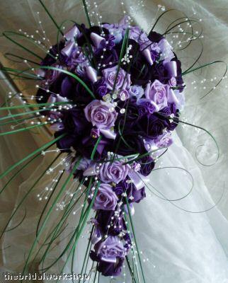 بوكيه العروسة المميزة A808_110