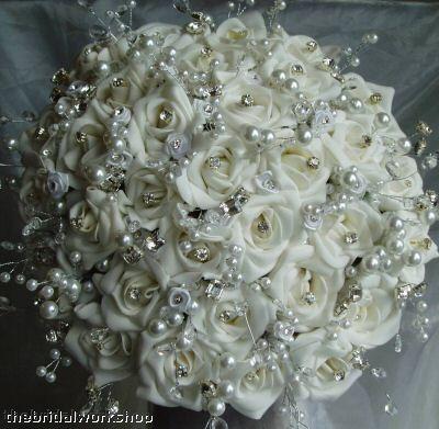 بوكيه العروسة المميزة Fefe_110