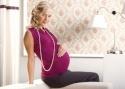 ازياء المراه الحامل
