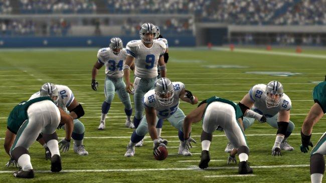 Madden NFL 10 Franchise PS3
