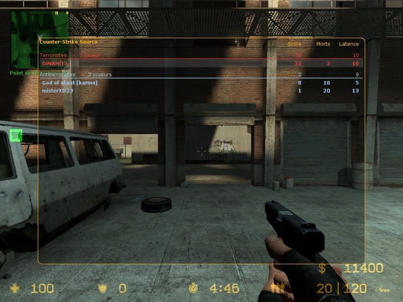 PWNED ( screen et video) Css_bm13