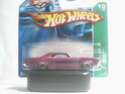Hot Wheels 301 até 400 1964_b10
