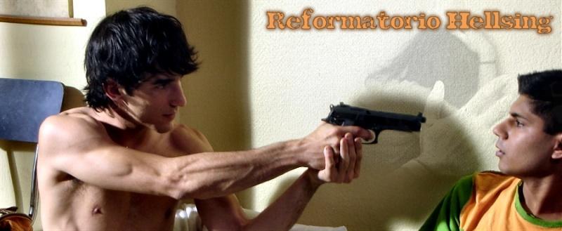 . . : : Reformatorio Hellsing : : . .
