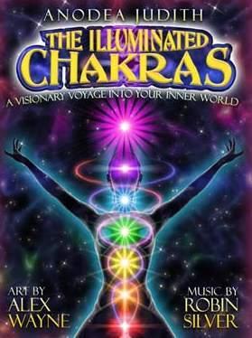 Сияющие Чакры / The Illuminated Chakras: A Visionary Voyage into your Inner World [2004 г., Анимация, эзотерика, DVDRip] 21021610
