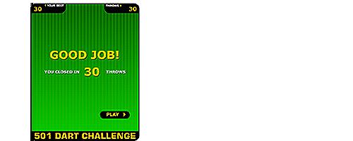 Scores des jeux - Page 2 Dart_310