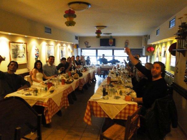 16/1/2011 κοπή Βασιλόπιτας και διανομή καρτών μελών !!!! Δώρο ένα ζευγάρι Λάστιχα!!!! Foto10