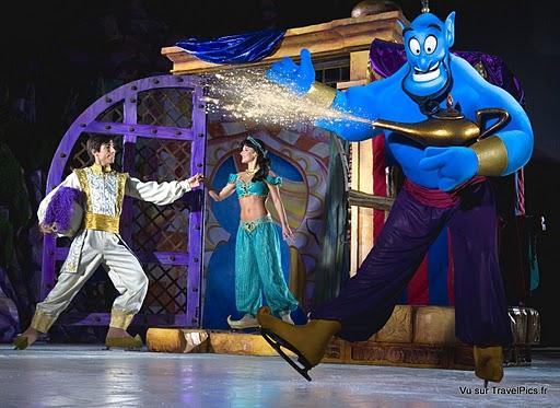 Disney sur Glace  Disney15
