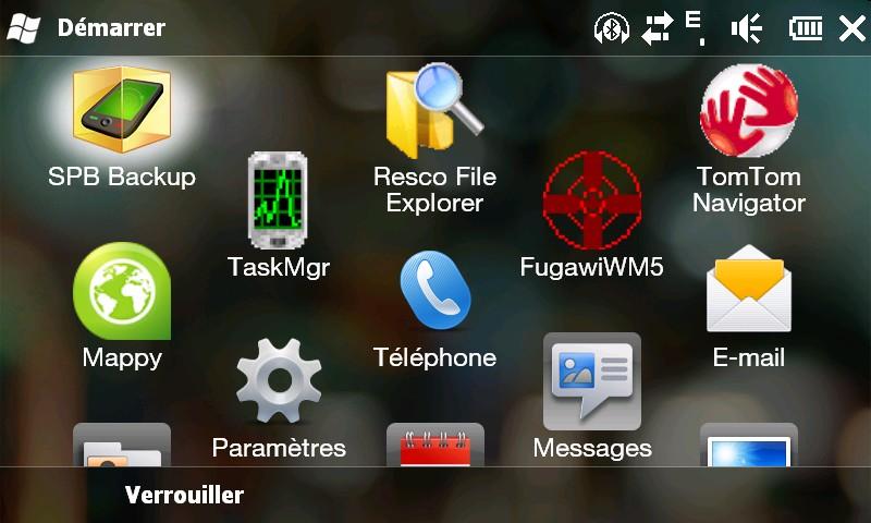 [TuTo] Configuration de la messagerie Mail_a10