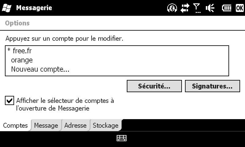 [TuTo] Configuration de la messagerie Mail_a11