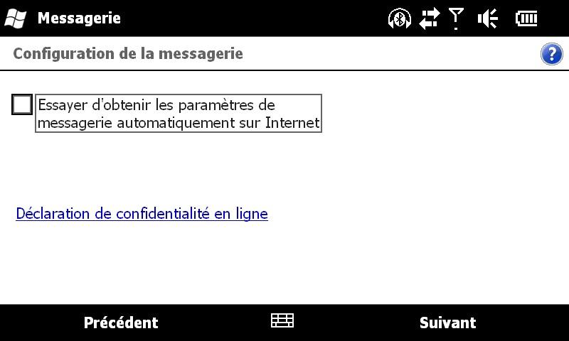 [TuTo] Configuration de la messagerie Mail_a13