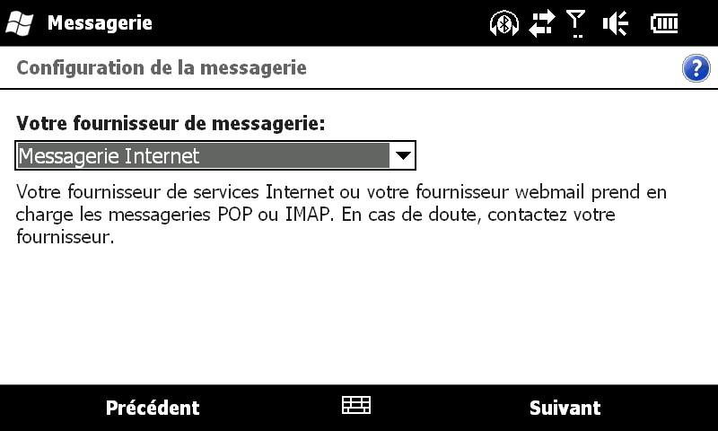 [TuTo] Configuration de la messagerie Mail_a14