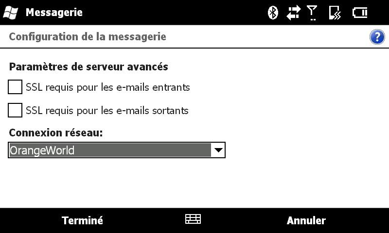 [TuTo] Configuration de la messagerie Mail_a18