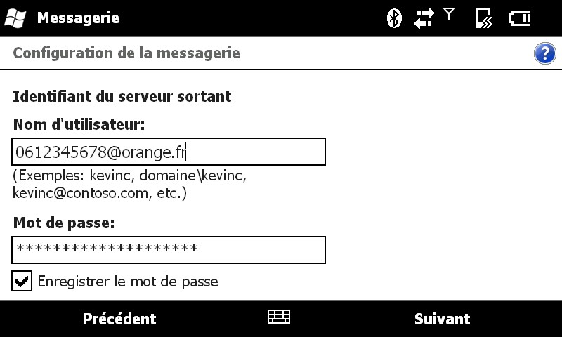 [TuTo] Configuration de la messagerie Mail_a20