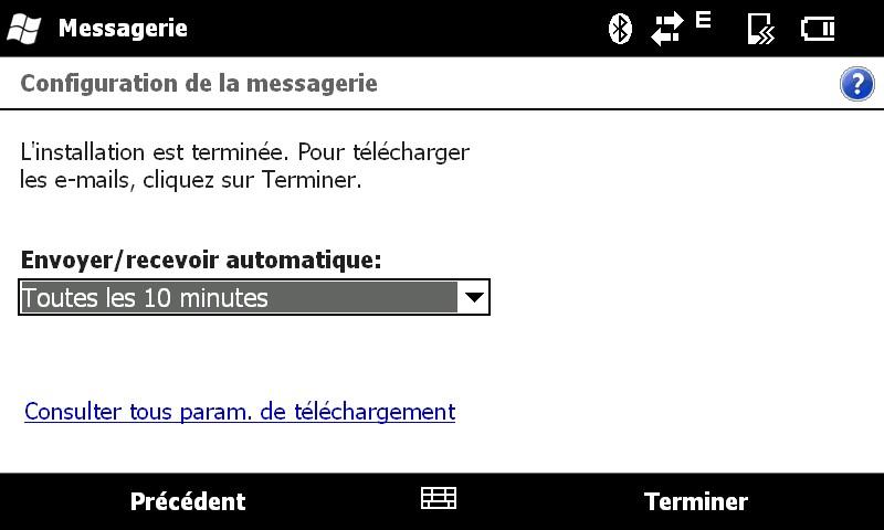 [TuTo] Configuration de la messagerie Mail_a21
