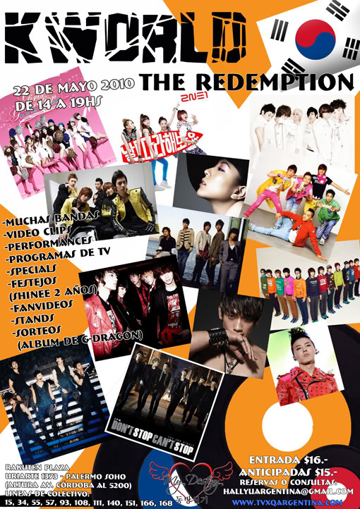 [Evento en ARGENTINA] 22 de mayo K-world The Redemption!! Hallyu 2010 Hallyu10