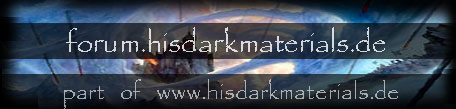 forum.hisdarkmaterials.de - Der Goldene Kompass- Fan- Forum