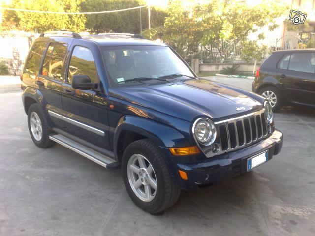 Il mio Cherokee KJ 87019413