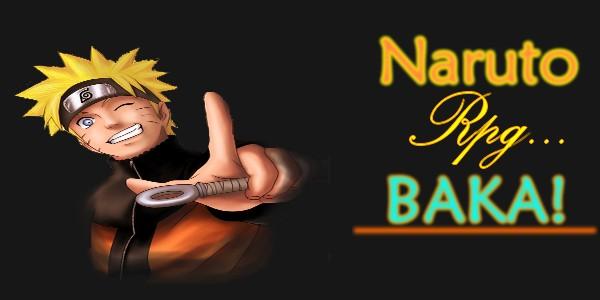 Naruto BAKA