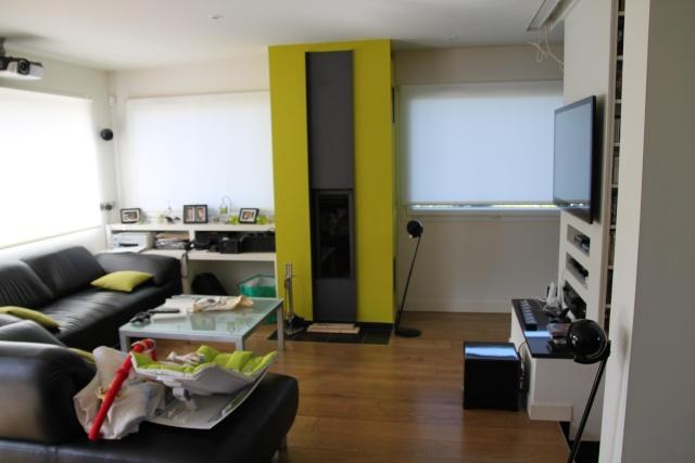 Mon salon/cuisine... Ajout de photos Img_1111