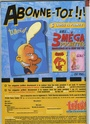 Pochettes Translucides Lou Images12