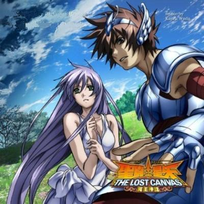 Saint Seiya : The Lost Canvas Saint_12