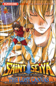 Saint Seiya : The Lost Canvas Manga-11