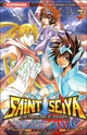 Saint Seiya : The Lost Canvas Manga-13