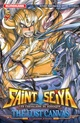 Saint Seiya : The Lost Canvas Saints14