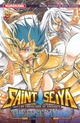 Saint Seiya : The Lost Canvas Saints15
