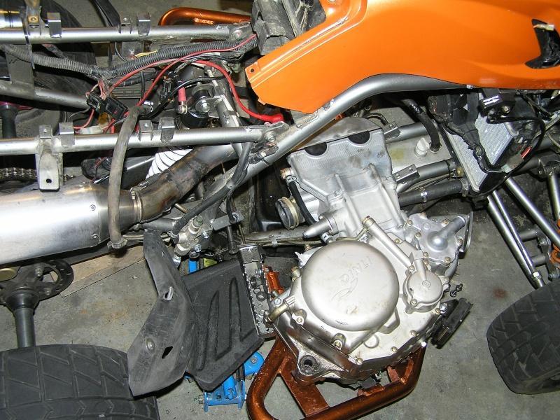 Dinli 450 orange edition - Förbättringar och effekt P6175510